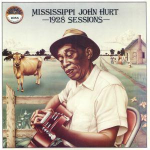 MISSISSIPPI JOHN HURT - 1928 Sessions