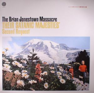 BRIAN JONESTOWN MASSACRE, The - Their Satanic Majesties' Second Request