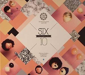 VARIOUS - Jubilee Compilation: Freude Am Tanzen SIX10