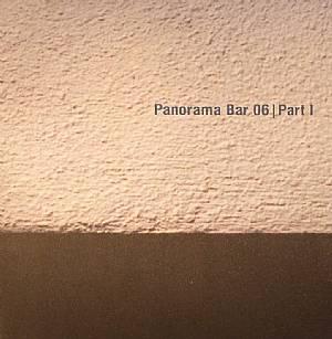 NEWWORLDAQUARIUM/ROMAN FLUGEL/TERRENCE DIXON/BORROWED IDENTITY/TUFF CITY KIDS - Panorama Bar 06 Part I