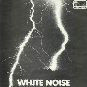 WHITE NOISE - An Electric Storm (David Vorhaus/Delia Derbyshire production)