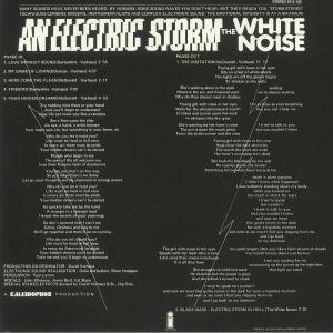 White Noise An Electric Storm David Vorhaus Delia