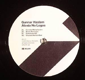 HASLAM, Gunnar - Ataxia No Logos