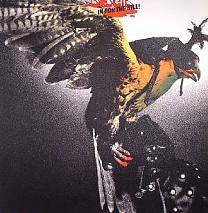 BUDGIE - In For The Kill: 1974