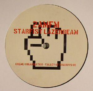 2 AM/FM - Starfist Lazerbeam