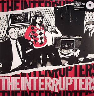 INTERRUPTERS, The - The Interrupters