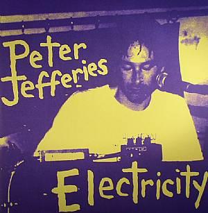JEFFERIES, Peter - Electricity
