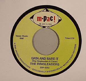 RINGLEADERS, The - Grin & Bare It