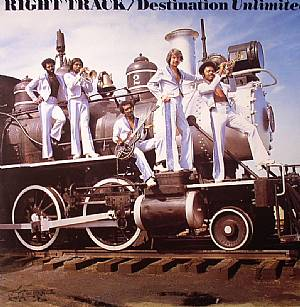 RIGHT TRACK - Destination Unlimited