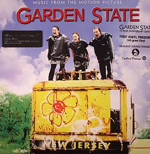 VARIOUS - Garden State: 10 Year Anniversary Edition (Soundtrack)