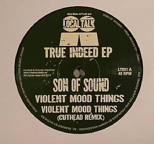 SON OF SOUND - True Indeed EP