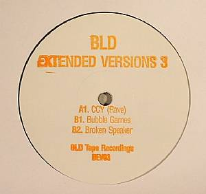 BLD - Extended Versions 3