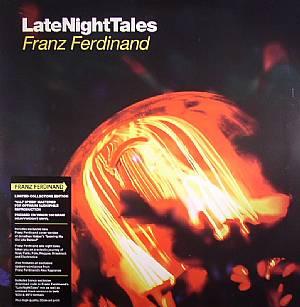 FRANZ FERDINAND/VARIOUS - Late Night Tales