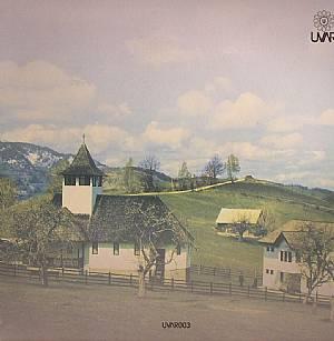 NU ZAU - Fortuit EP