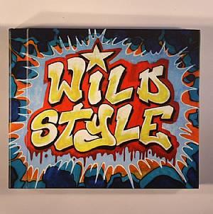 DOPE, Kenny - Wild Style Breakbeats