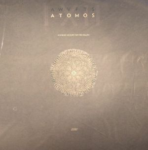 A WINGED VICTORY FOR THE SULLEN - Atomos: Full Length