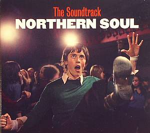 VARIOUS - Northern Soul: The Film (Soundtrack)