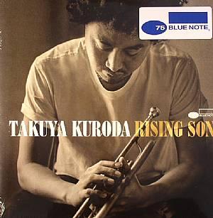 KURODA, Takuya - Rising Son