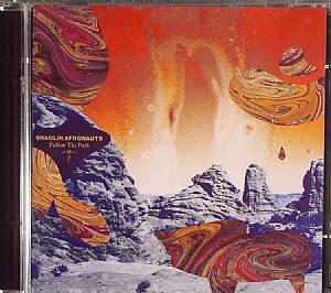 SHAOLIN AFRONAUTS - Follow The Path