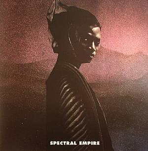 SPECTRAL EMPIRE - Goloka Dhama