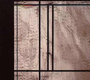 LIBRARY OF SANDS - Odd Hourglass/Wavy Heat