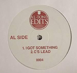 AL TONE EDITS - Number 4