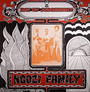 NGOZI FAMILY - Day Of Judgement: Deluxe Edition
