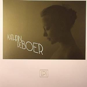 DEBOER, Kathrin - EP 1