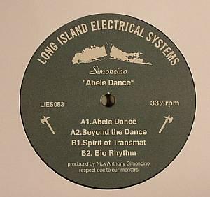 SIMONCINO - Abele Dance