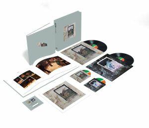 LED ZEPPELIN - Led Zeppelin IV (Super Deluxe Box Set) (remastered)