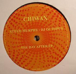 MURPHY, Steve/DJ OCTOPUS - The Day After EP