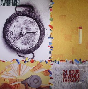 JAWBREAKER - 24 Hour Revenge Therapy: 20th Anniversary Edition