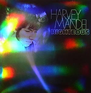 MANDEL, Harvey - Righteous