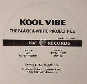 KOOL VIBE - The Black & White Project Pt 2