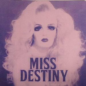 MISS DESTINY - House Of Wax