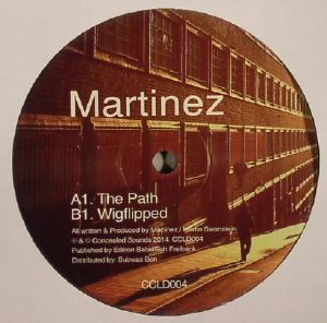 MARTINEZ - The Path