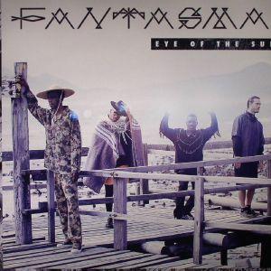 FANTASMA - Eye Of The Sun