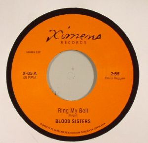 BLOOD SISTERS/NAIROBI SISTERS - Ring My Bell