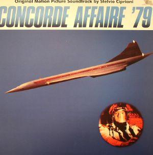 Concorde Affaire '79 (Soundtrack)