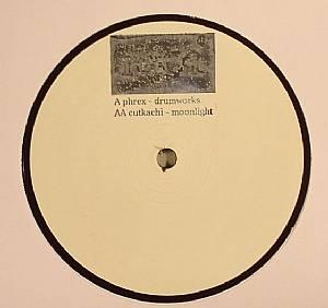 PHREX/CUTKACHI - Drumworks