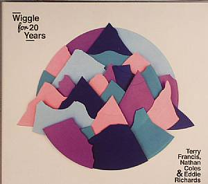 FRANCIS, Terry/NATHAN COLES/EDDIE RICHARDS/VARIOUS - Wiggle For 20 Years