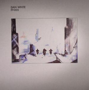 WHITE, Dan - Death Flutes