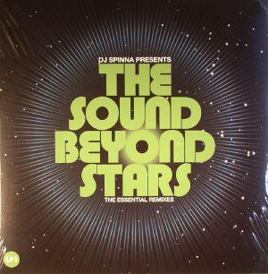 DJ SPINNA/VARIOUS - The Sound Beyond Stars: The Essential Remixes LP 1