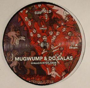 MUGWUMP/DC SALAS - Giallo/Hinterlands