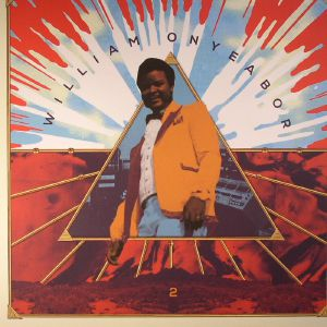 ONYEABOR, William - Vinyl Boxset 2