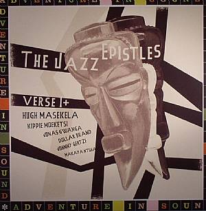 JAZZ EPISTLES, The - Verse 1 +