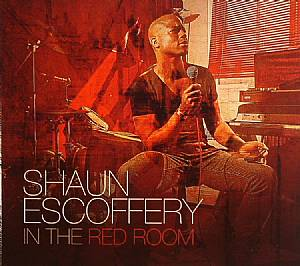 ESCOFFERY, Shaun - In The Red Room