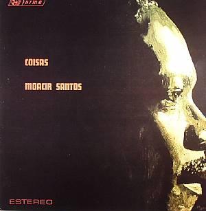 SANTOS, Moacir - Coisas (remastered)