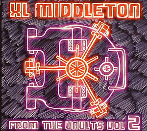 XL MIDDLETON - From The Vaults Vol 2