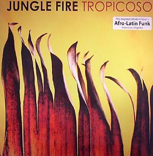 JUNGLE FIRE - Tropicoso